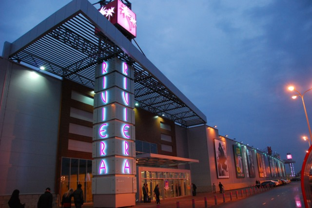 Riviera Shopping City 7