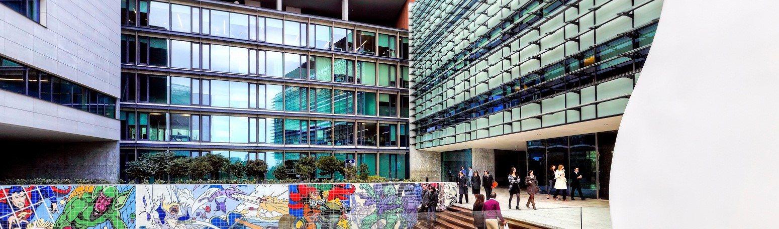 Cushman & Wakefield Disposes of Two Iconic Office Buildings in Lisbon