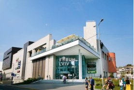 How to build a successful shopping centre in Ukraine