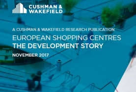 European Shopping Centre Market Reaches Maturity as Growth in New Space Slows