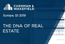 DNA of Real Estate