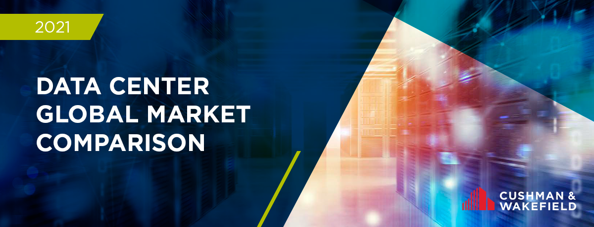 Data Center Global Market Comparison